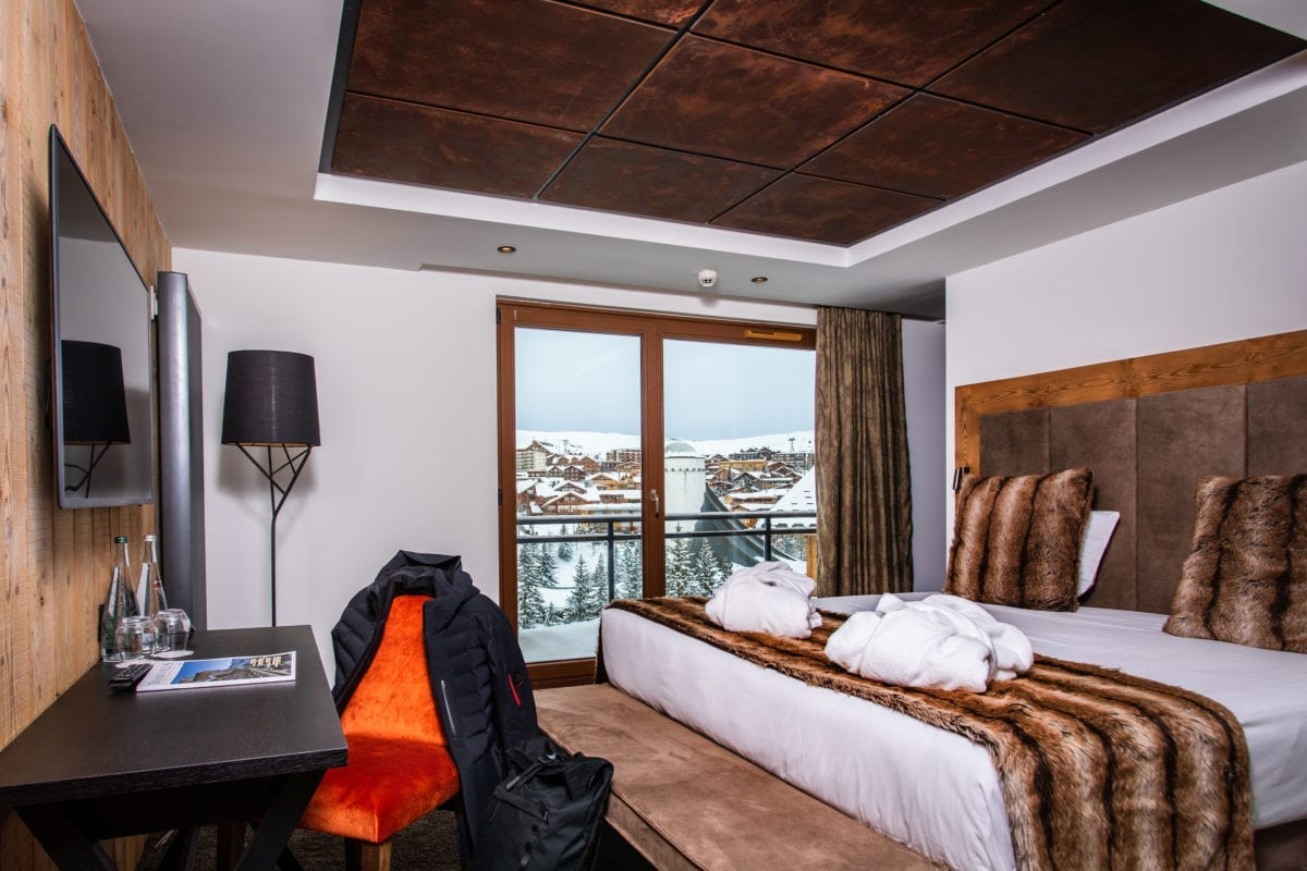 Hotel Daria-I Nor - Classic room