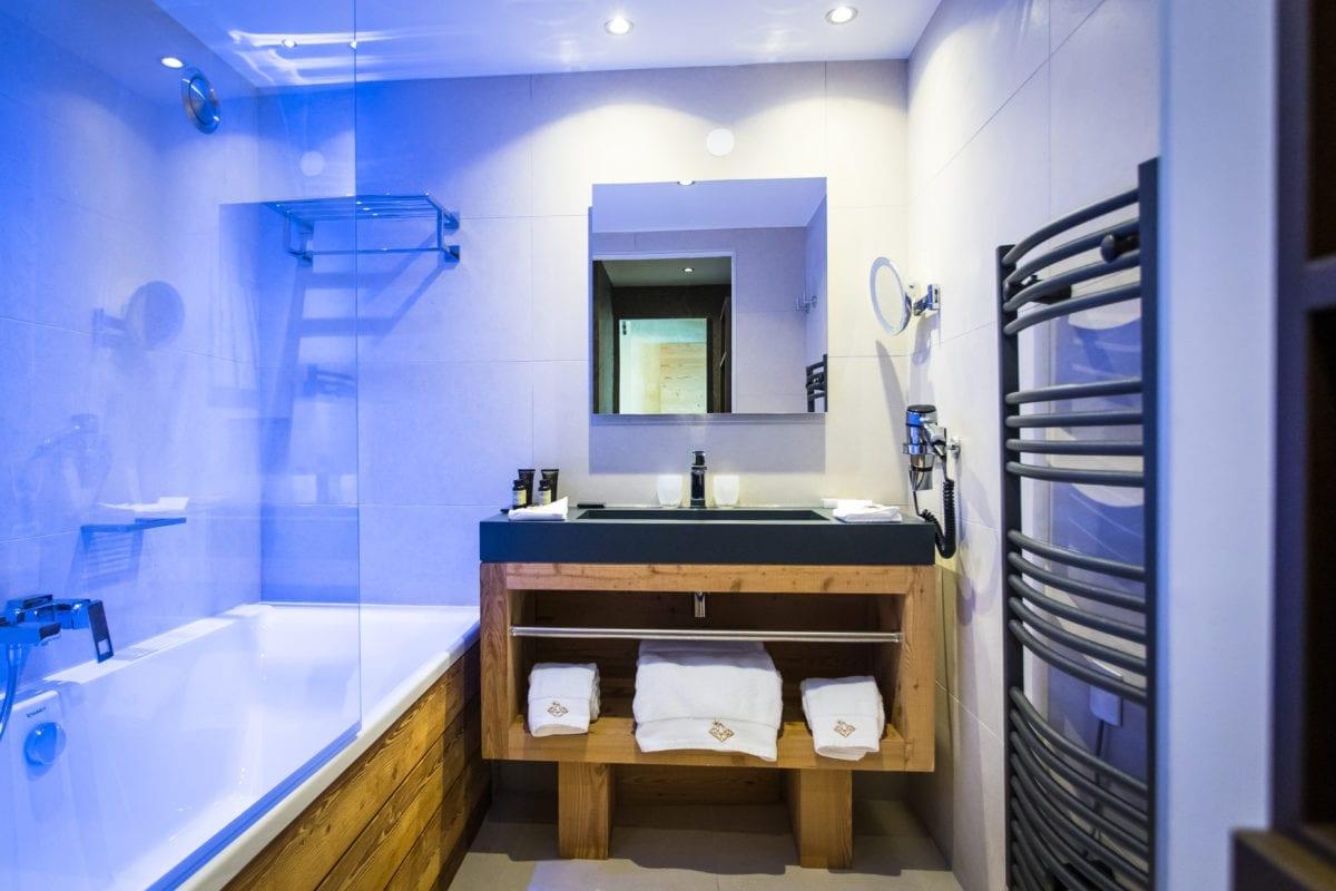 Hotel Daria-I Nor - Master Suite