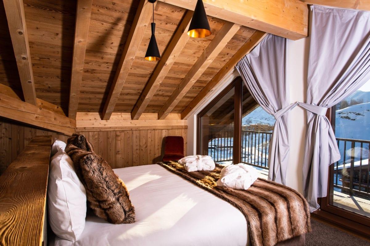 Hotel Daria-I Nor - Master Suite Duplex