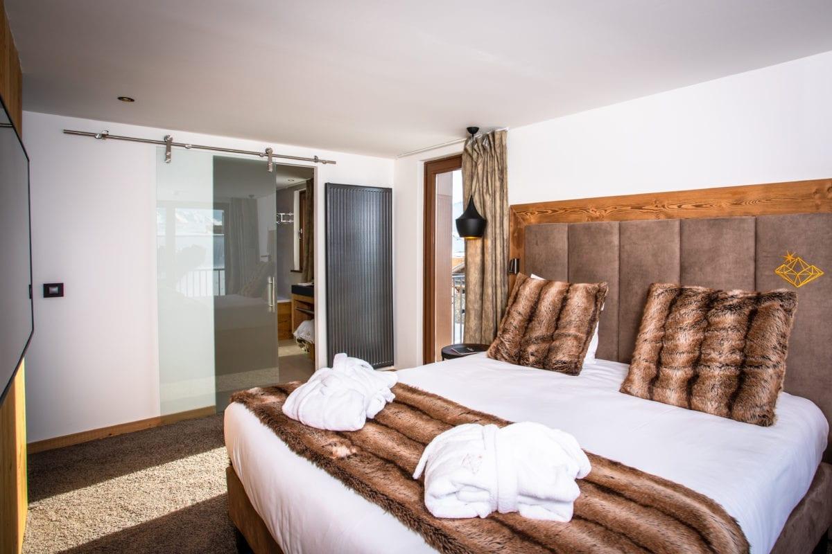Hotel Daria-I Nor - Suite Panoramic