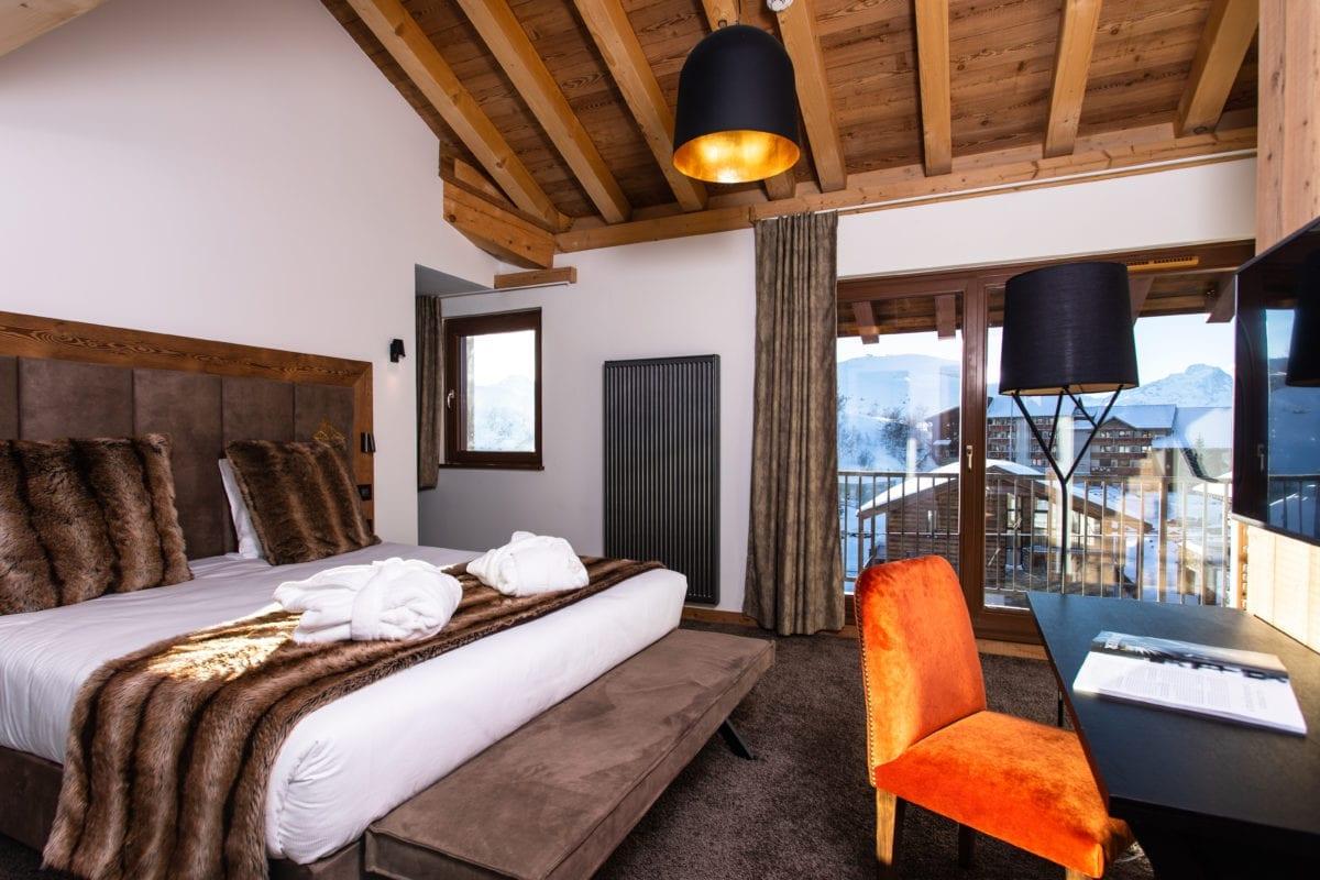 Hotel Daria-I Nor - Suite Duplex