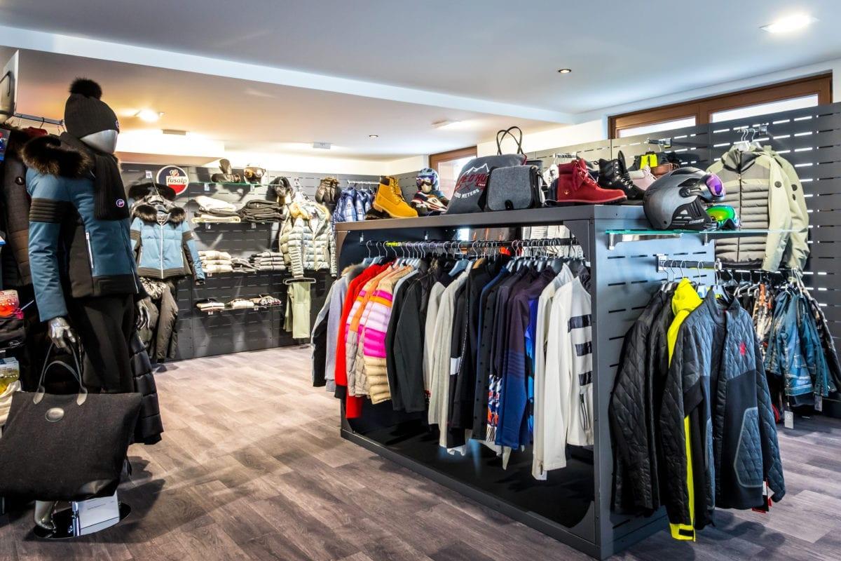 Hotel Daria-I Nor Ski Shop - Alpe d'Huez