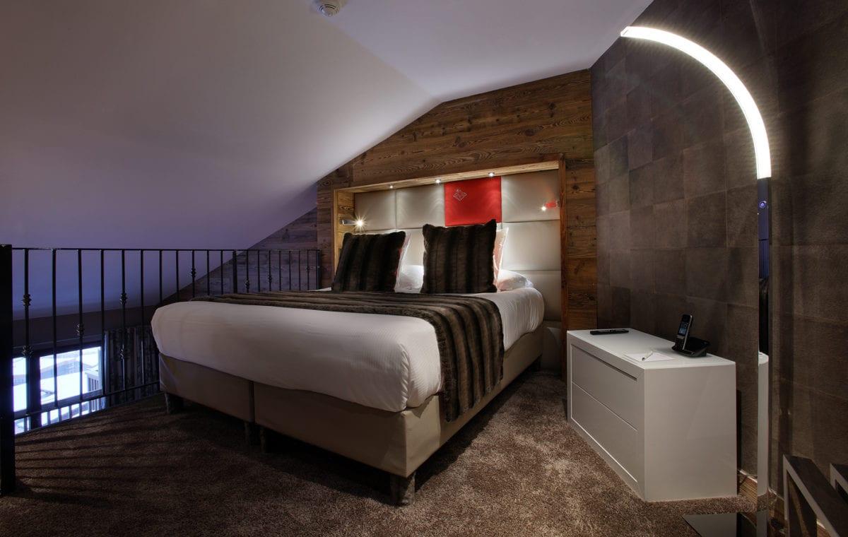 Junior Suite Mezzanine 41 M² Hotel Koh-I Nor