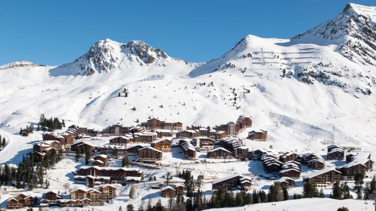La Plagne - © Paul Skinner / Top Snow Travel