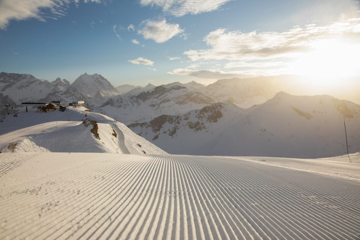 Meribel - © Paul Skinner / Top Snow Travel