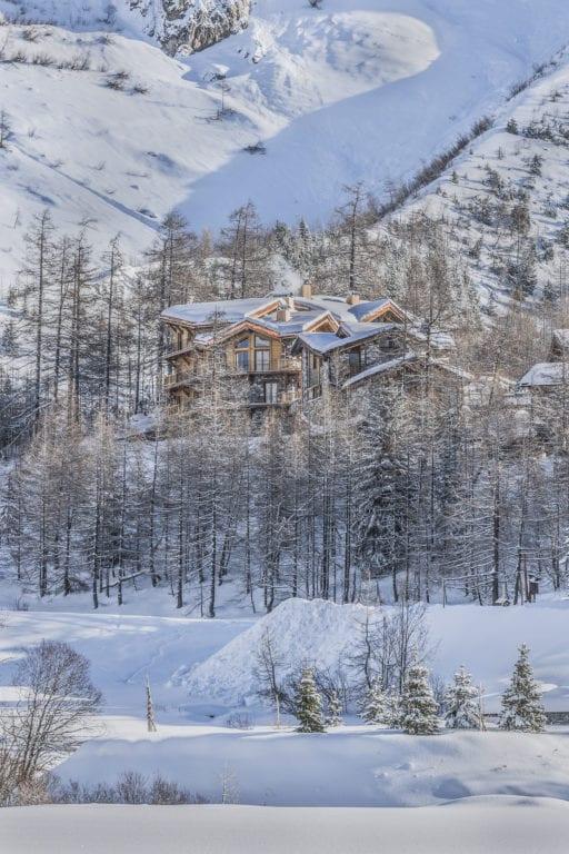 Chalet Ô Valala - Val d'Isère