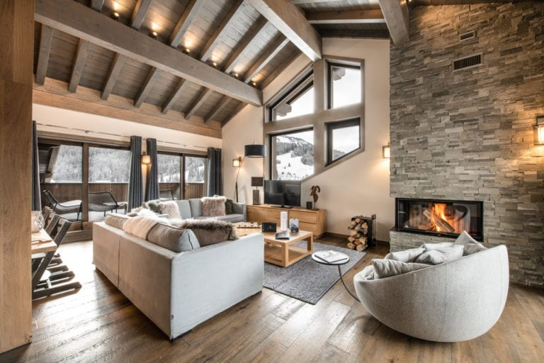 Keystone Lodge 6 Bedroom Apartment C09 Courchevel Moriond (17)