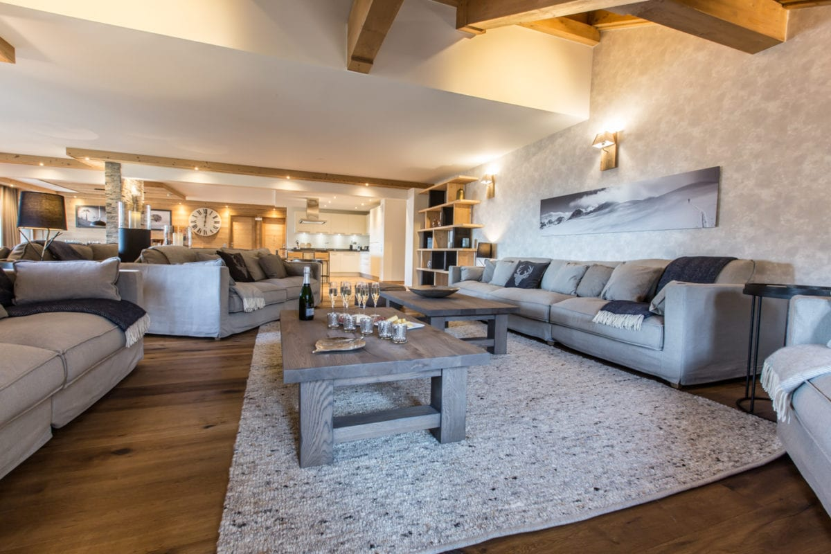 Keystone Lodge 6 Bedroom Apartment C09 Courchevel Moriond (22)
