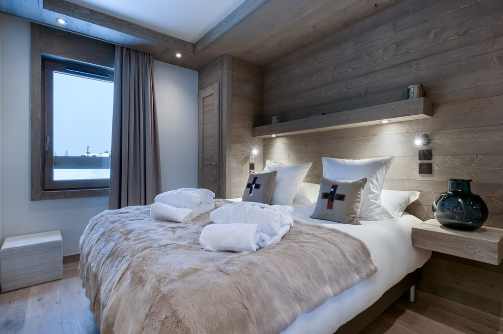 Le C Penthouse Koh I Nor 5 Bedroom - Courchevel Moriond (1653)