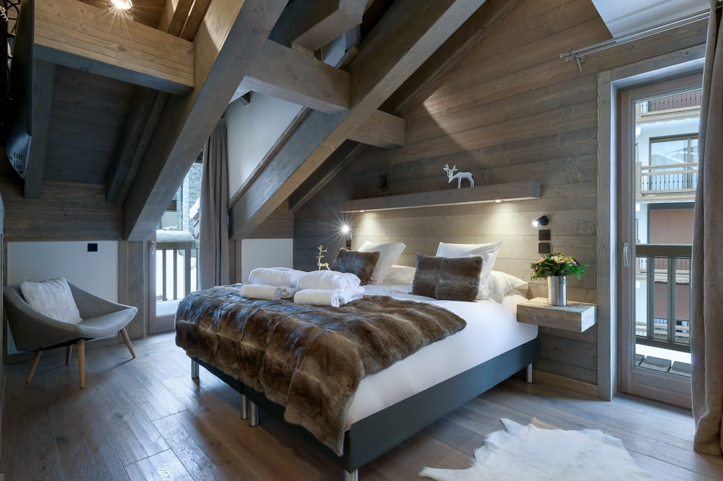 Le C Penthouse Koh I Nor 5 Bedroom Courchevel Moriond (1654)