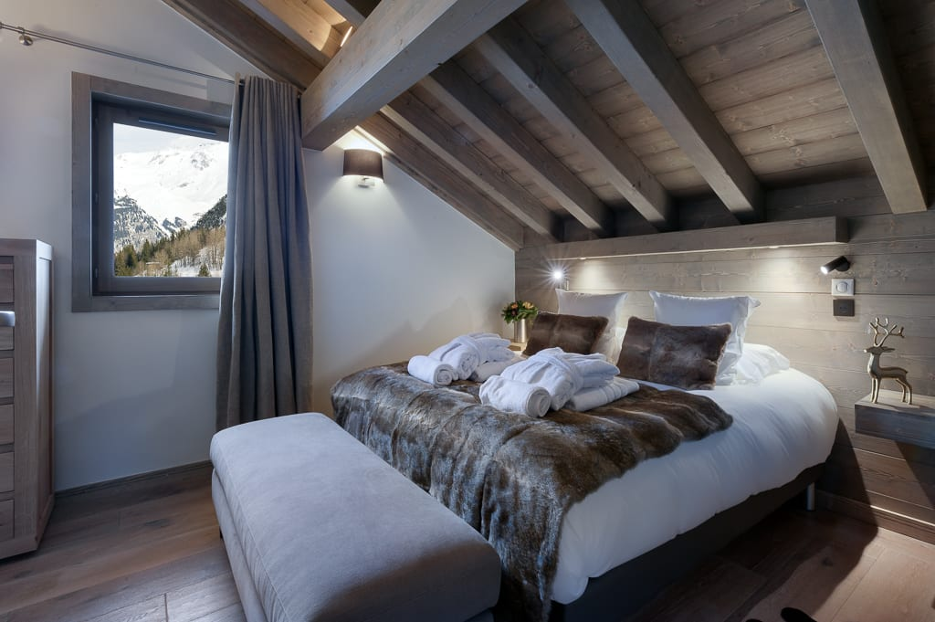 Le C Penthouse Koh I Nor 5 Bedroom Courchevel Moriond (1655)