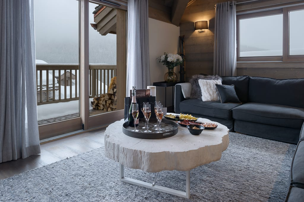Le C Penthouse Koh I Nor 5 Bedroom Courchevel Moriond (1662)