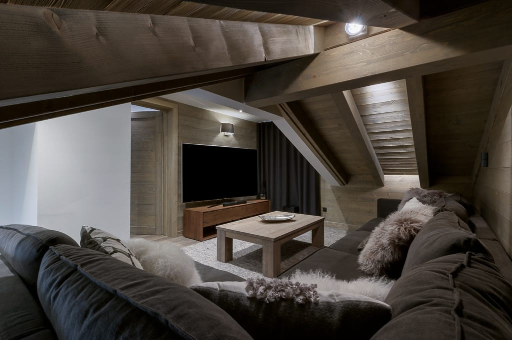 Le C Penthouse Koh I Nor 5 Bedroom Courchevel Moriond (1671)