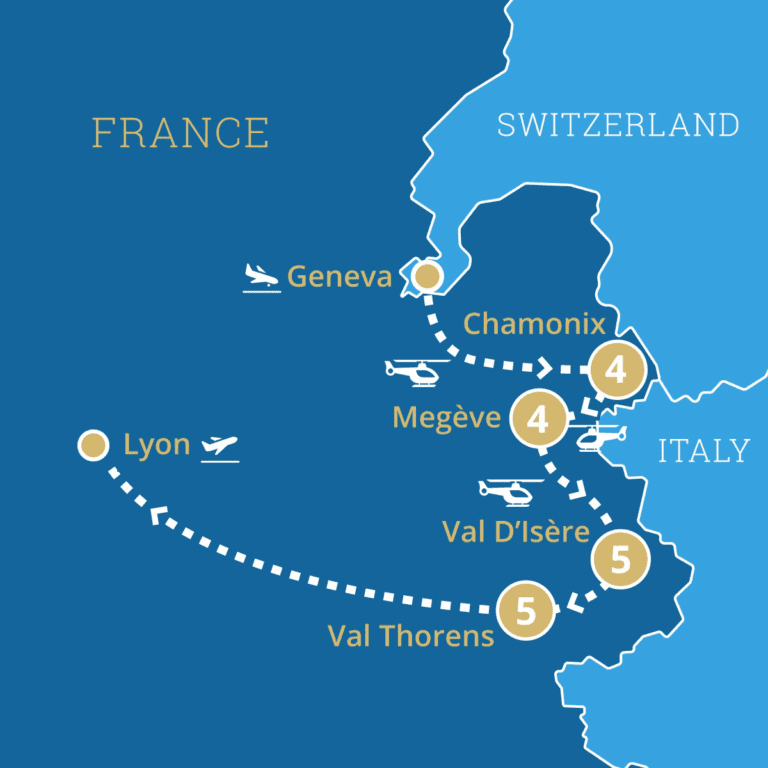 19 Day France Discovery