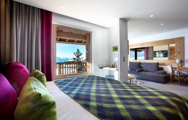 Hotel Pashmina - Junior Suite