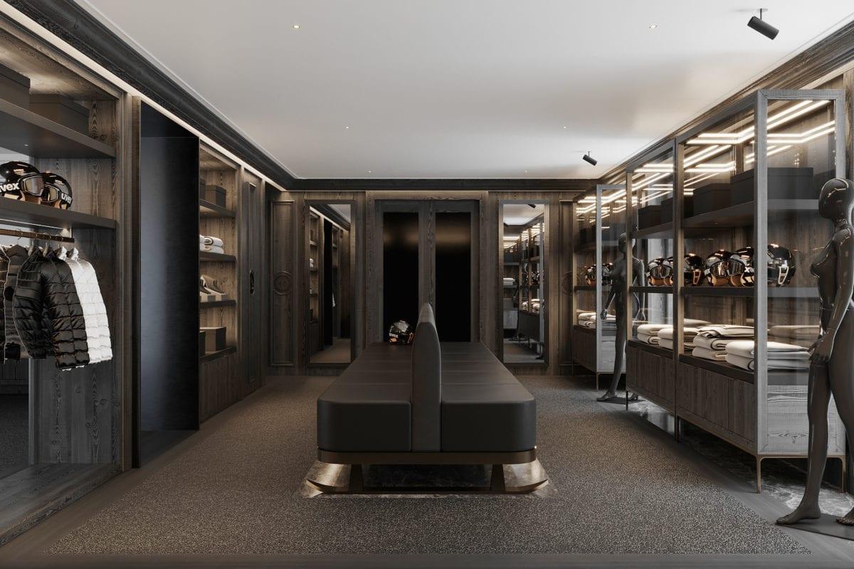 Le K2 Chogori 5***** Hotel & Spa