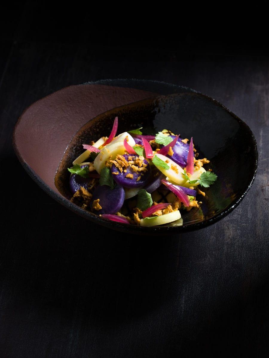 L'altiplano restaurant - Le K2 Chogori 5***** Hotel & Spa