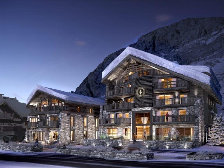 Le K2 Chogori ***** Hotel & Spa