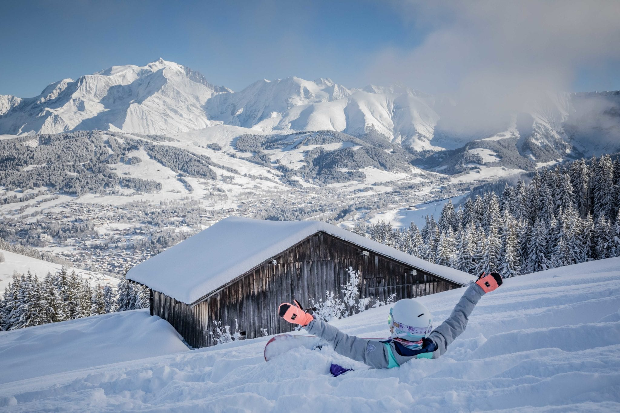 The Ultimate Guide to Megève