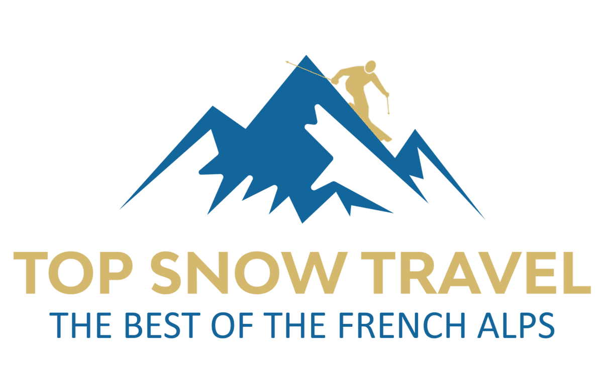 Top Snow Travel logo